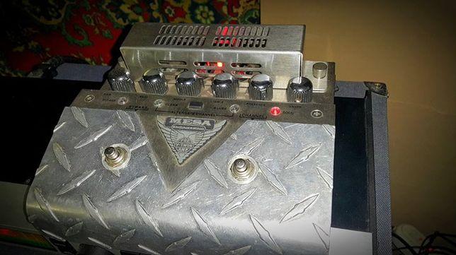 Mesa Boogie V-Twin v2
