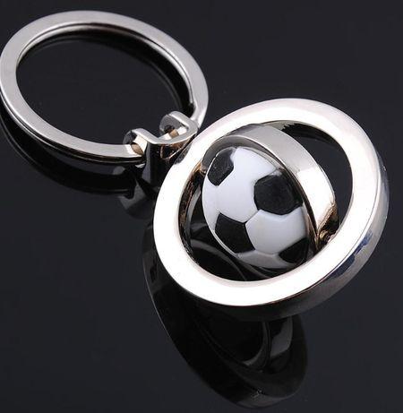 Мяч футбольный. Брелок