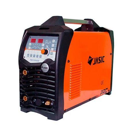Аппарат аргонодуговой сварки Jasic TIG-315P AC/DC (E202) + Скидка