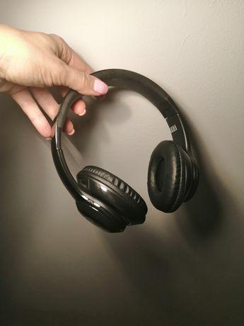 Słuchawki bezprzewodowe bluetooth nowe