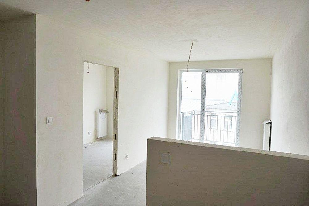 Apartament z garażem w centrum (River House) na sprzedaż Szczecin - image 1