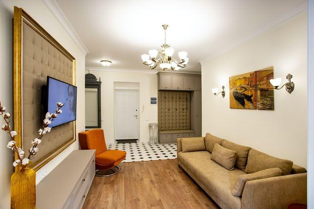 Сдаю посуточно 3-х комнатная квартира в районе Соборной в Николаеве!