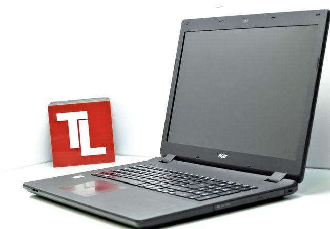 """Laptop 17,3"""" Acer Aspire ES1-711, 4x 1,86GHz, 4GB DDR3, 500GB HDD, LE"""