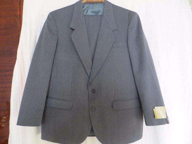 костюм мужской, новый с ценником СССР сделан по лицензии Франции