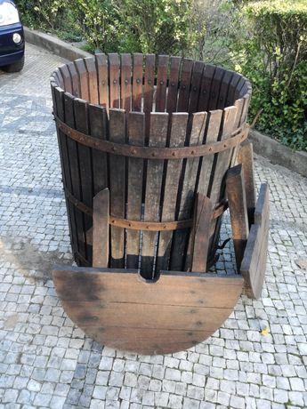 Cincho, para produção de vinho.