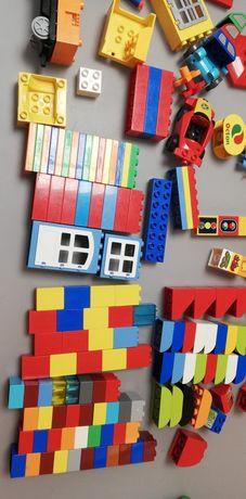 Наше лего оригинал lego несколько наборов