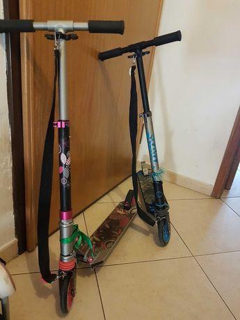 Scooters para la venta