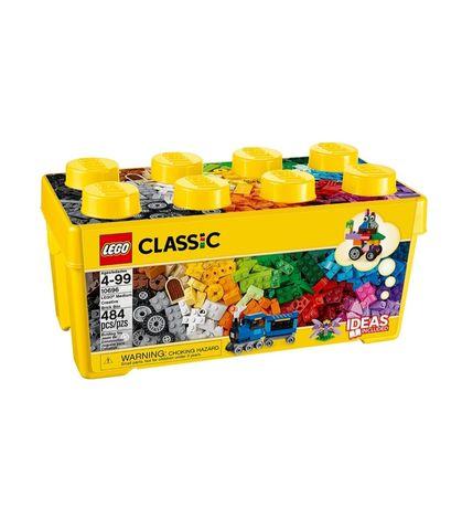 Lego classic набор