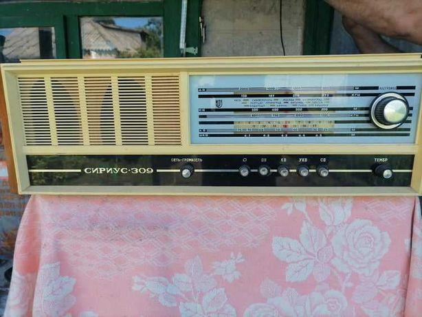 Радиола Сириус -309