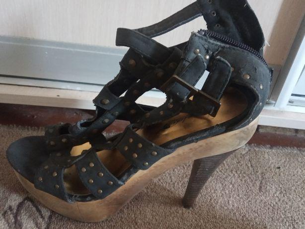 Обувь 37-39 обмен