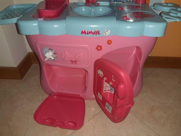 Cozinha de brincar Minnie