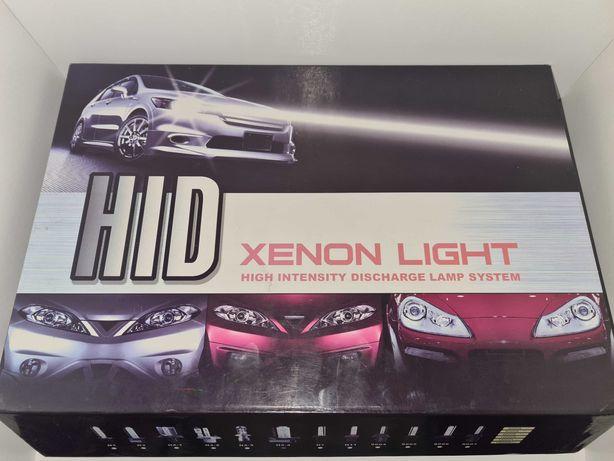 Kit Xenon H4 para fiat punto