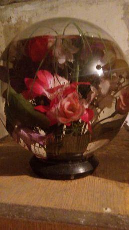 Kula z kwiatami sprzedam