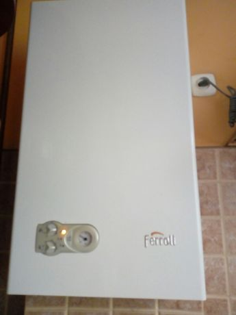 Piec gazowy ferroli