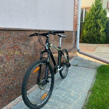 Продам німецький велосипед за смішну для нього ціну