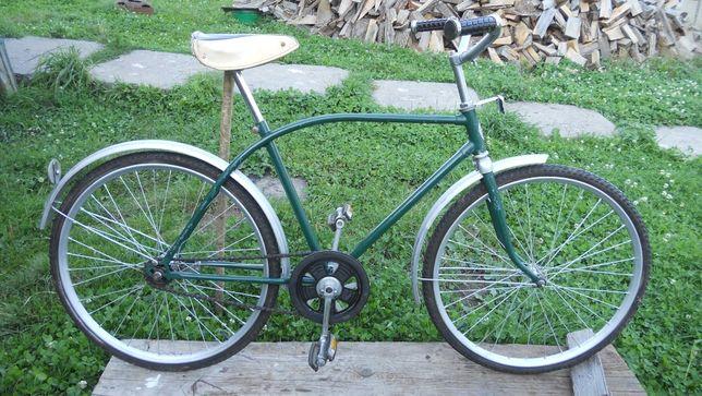 Продам раритетний підлітковий велосипед Ereliukas (Орлёнок)
