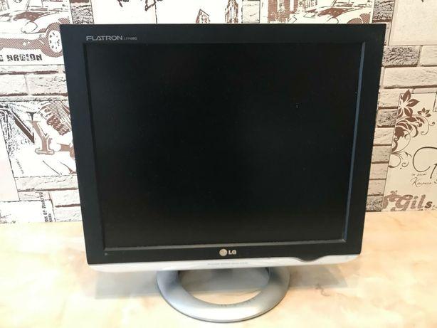 Монітор Екран для комп'ютера LG