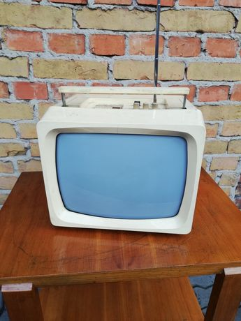 telewizor Unitra Vela 202