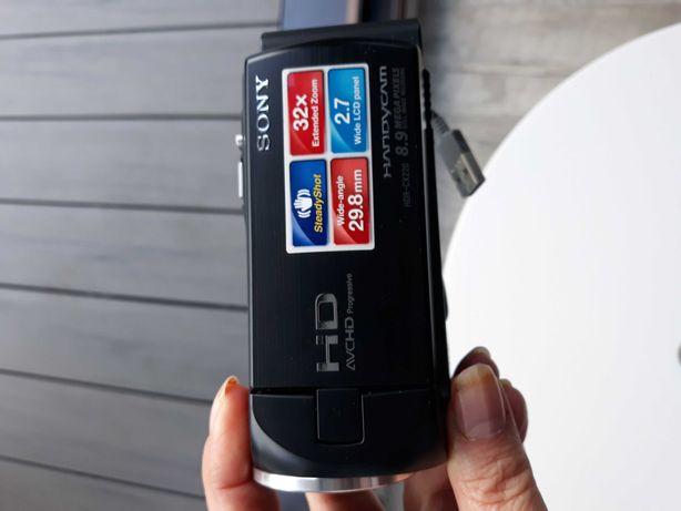 Kamera Sony HDR-CX220