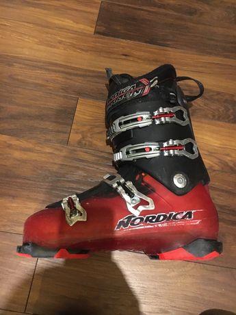 Buty narciarskie Nordica NXT N3 29,5 45/45,5