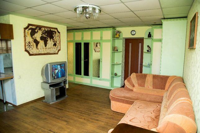Соцгород, ЮГОК, АШАН Город на 4 раздельных спальных места