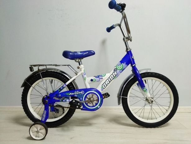 Велосипед Orion 4-6 лет