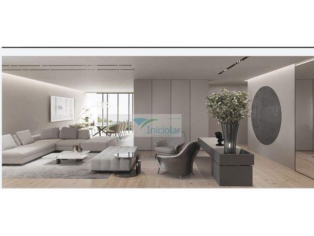 Apartamentos T3 de luxo novos
