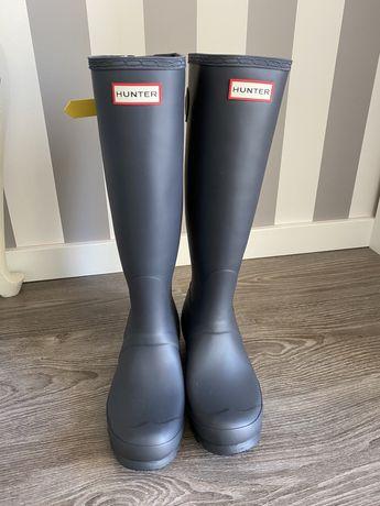 Hunter Boots - Galochas