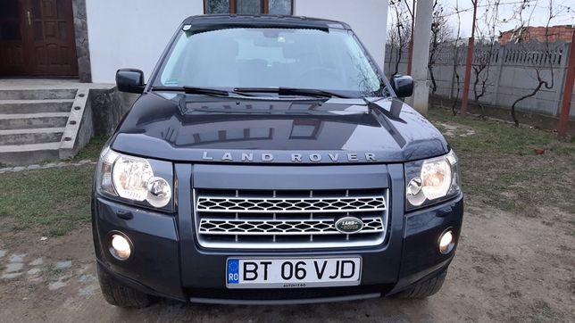 Продам Land Rover freelander 2 или обменяю на мерседес спринтер