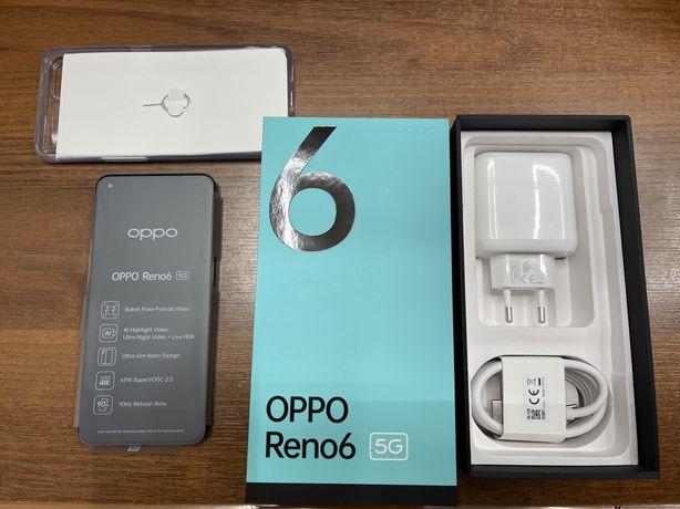 Oppo Reno 6 5G 128 GB
