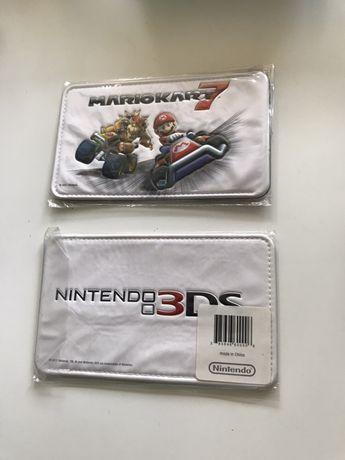 Nintendo 3DS - Mario Kart 7 - NOWE - oryginalne etui do konsoli