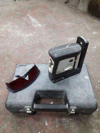 Лазерный нивелир, уровень laserliner AutoCross-Laser 2