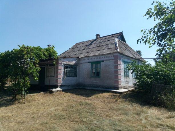 Продам ДОМ в с. Кочережки Павлоградского района