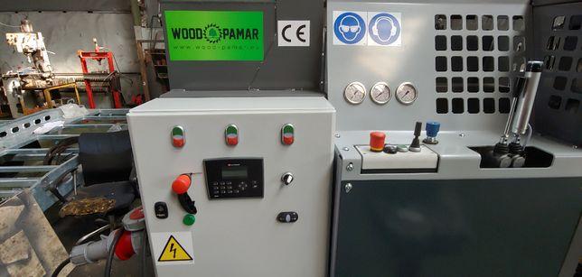 szafy sterownicze skrzynki elektryczne rozdzielnie