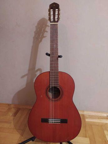 Yamaha G-55A lata ok. 1980 made in Taiwan gitara klasyczna
