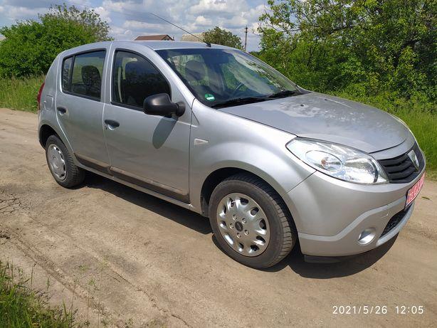 Dacia Sandero 1.4 ambiance