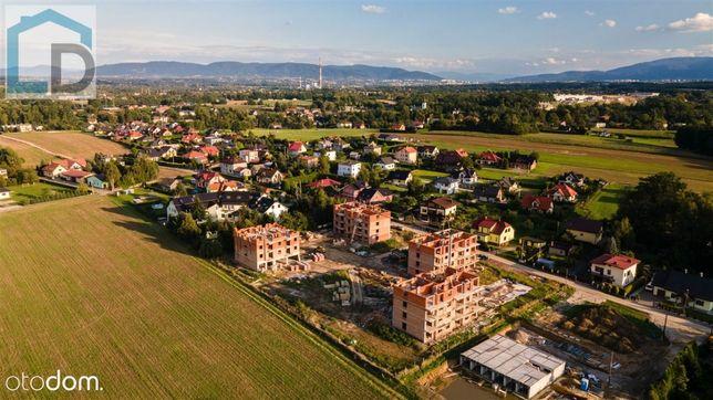 Nowe Osiedle - Mieszkanie 38m2 z balkonem!
