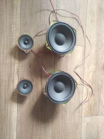 4 głośniki 30W z demontażu