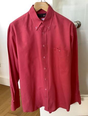 Camisa ARROW 39 cor rosa
