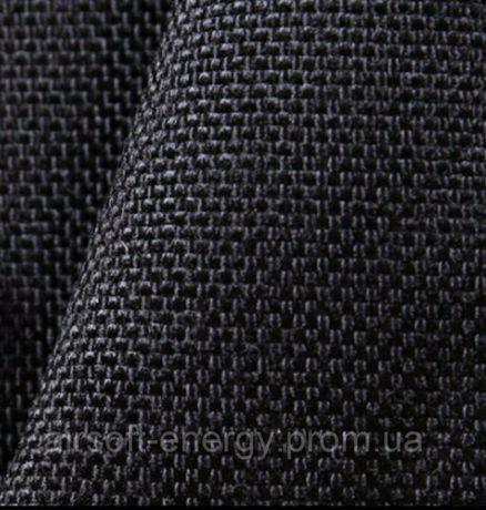 Ткань Cordura (Кордура) 1000D черная black серая синяя 1200D