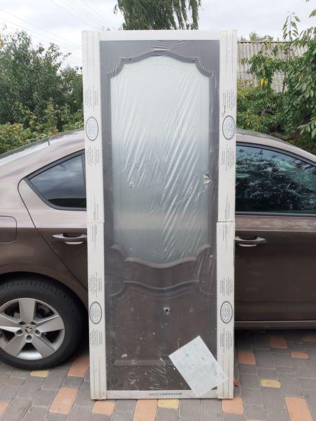 Продам двері