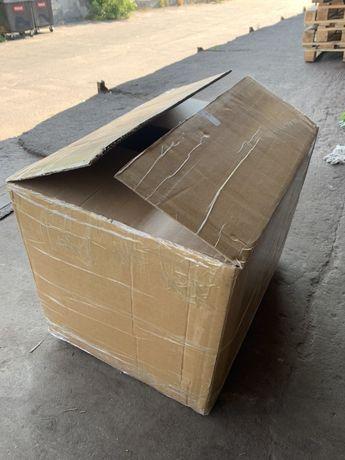 Коробка картонна, 60*45*45, б/в від 20-ти штук