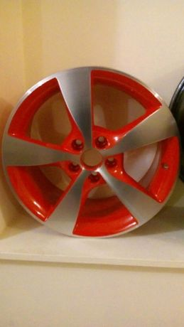 Срочная порошковая покраска дисков и металоконструкций + шиномонтаж