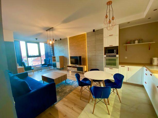 Apartament Pocztovia - Ełk centrum, do 6 osób - Wolne terminy, Majówka