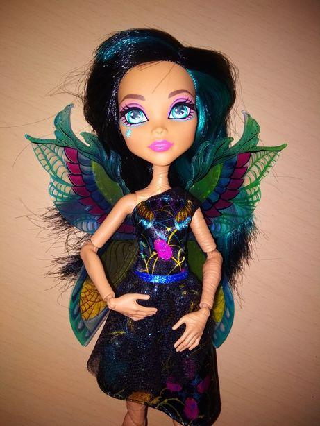 Кукла Monster High Клео. Фея Монстер Хай.