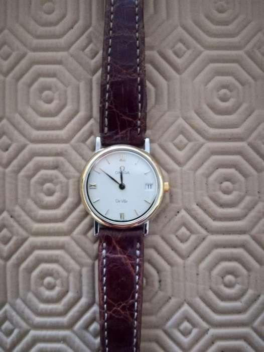 Relógio Omega Senhora