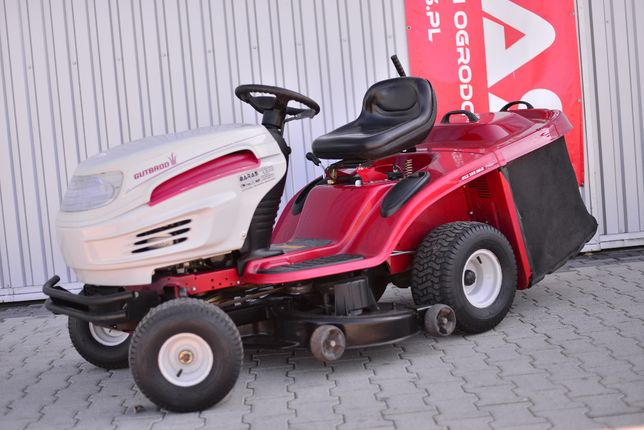 Traktorek kosiarka Gutbrod GLX 105 RH-B (130303) - Baras