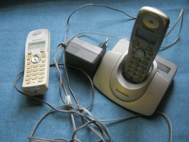 Радиотелефон Panasonic .