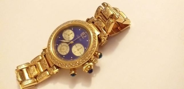 Часы золотые GENEVE