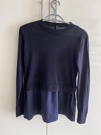 Sweter z beskinką COS S